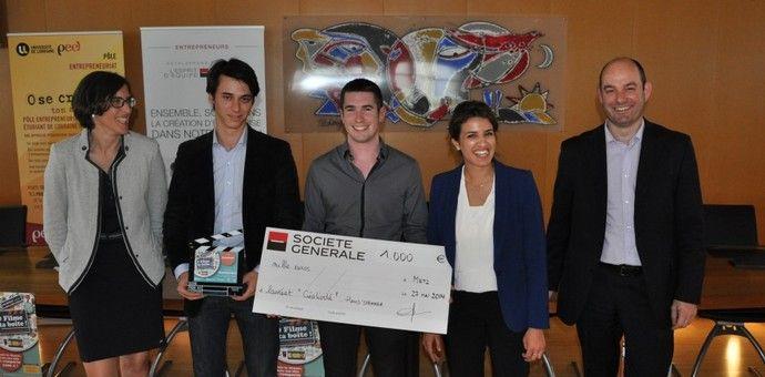 Hand'Speaker remporte le Prix de la Créativité du jeu #FilmeTaBoite