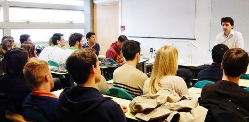 Conférence ICN Junior Conseil : «Junior Entreprise, concept et atouts associatifs»