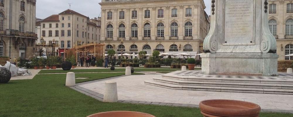 L'association Green Touch en action : Jardin Ephémère et Commerce Equitable