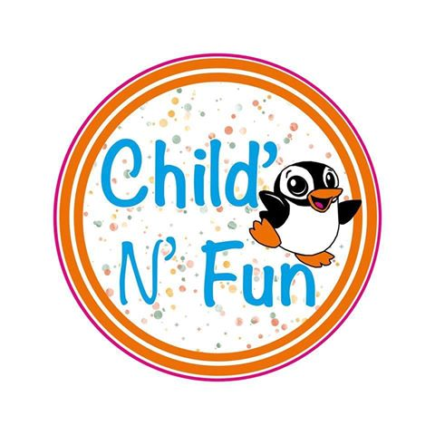 Child'n'Fun_Logo