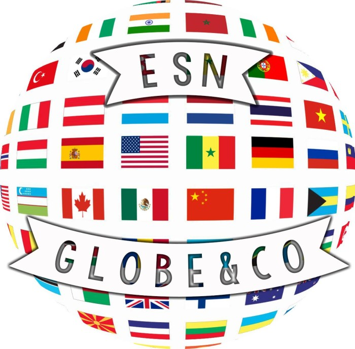 ENS Globe and Co_Logo