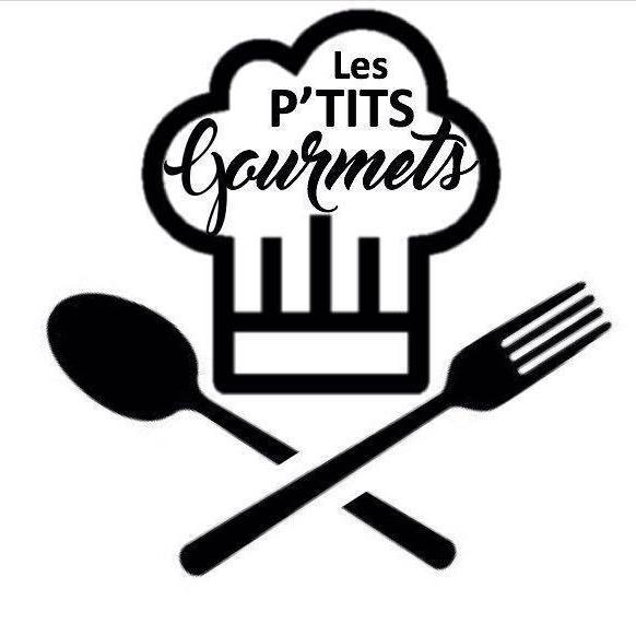 Les p'tits gourmets_Logo