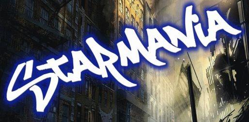 COMEDIE MUSICALE DE LA KOME : STARMANIA